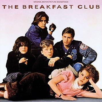 「ブレックファストクラブ」の画像検索結果
