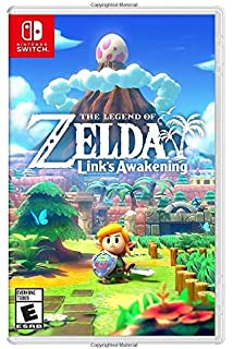 The Legend Of Zelda Link S Awakening Game Guide