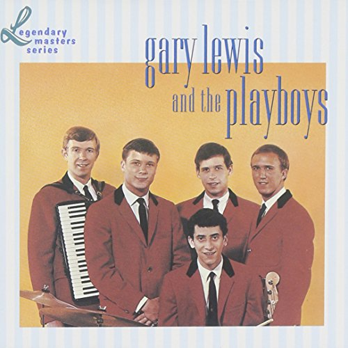 Gary Lewis and the Playboys Famous Masters Series