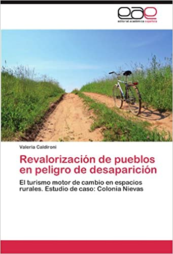 Estudio de caso: Colonia Nievas (Spanish Edition): Valeria Caldironi: 9783848468621: Amazon.com: Books