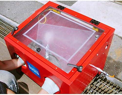 パオック(PAOCK) SSPOWER(エスエスパワー) サンドブラスター SB-07用 研磨材 C #15 ケイ砂