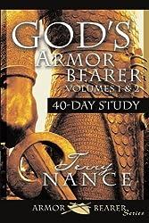 God's Armorbearer 40-Day Devotional and Study Guide (The Armor Bearer Series)