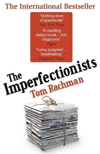 The Imperfectionists pdf epub