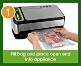FoodSaver 2-in-1 Vacuum Sealing System with Starter