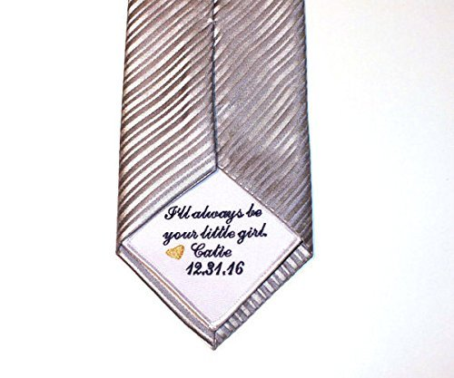 Tie Patch