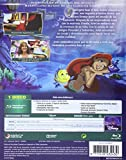 La Sirenita - The Little Mermaid [Non-usa Format: Pal -Import- Spain ]
