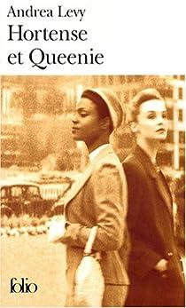 Hortense et Queenie par Levy
