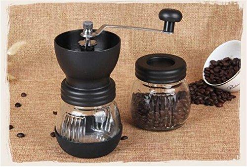 quietest coffee grinder - 1