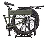 Image of Montague Paratrooper 24 Speed Folding Mountain Bike