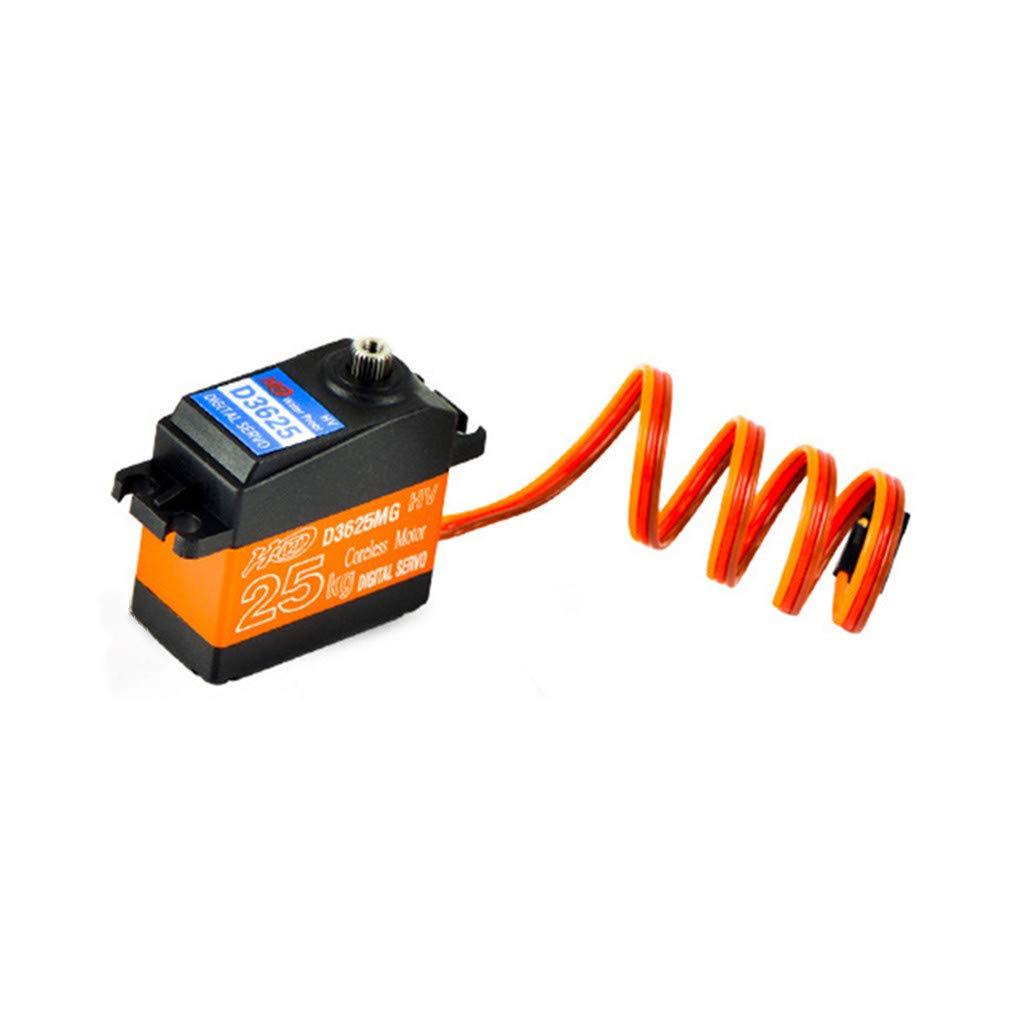UMFun HDKJ D3625 - Equipo Digital de Metal Impermeable (25 kg ...