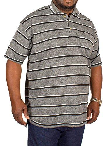 Brooklyn Clothing -  Polo  - Uomo