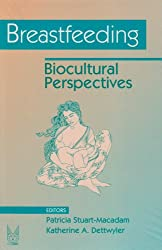 Breastfeeding: Biocultural Perspectives (Foundations of human behavior)