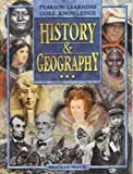 History and Geography : Level 3, , 0769050247