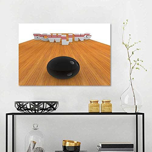 Buy bowling alley in nyc