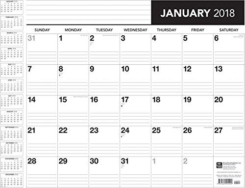 officeworks-2018-17-x-12-inch-monthly-desk-pad-calendar-office-organize