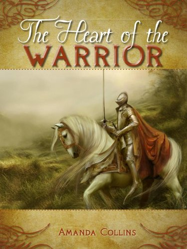 The Heart of the Warrior (Hy-Brasil Series Book 1)