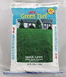 Barenbrug Qg25ace00 Quick Grow Grass Seed, 25 Lbs