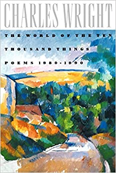 WORLD OF TEN THOUSAND THINGS