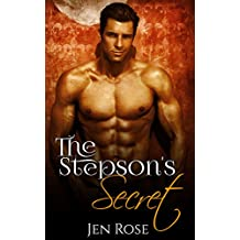 Gay Romance: The Stepson's Secret (Gay Romance, MM)