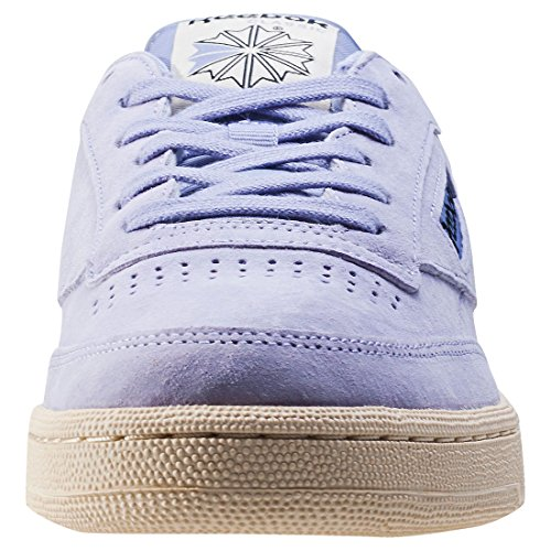Pourpre Purple Pastels Club 85 Homme C Baskets Reebok Mode 0Z8xwqZv
