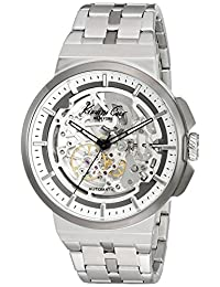 Kenneth Cole New York Men's 10022315 Automatic Analog Display Automatic Self Wind Two Tone Watch
