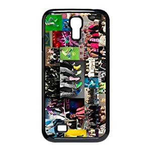 R5 Band Ross Lynch Cover Samsung Galaxy S5 I9600/G9006/G9008 Hard Cover Fit Cases SGS0145