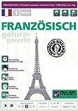 Birkenbihl Sprachen: Französisch gehirn-gerecht, 1 Basis