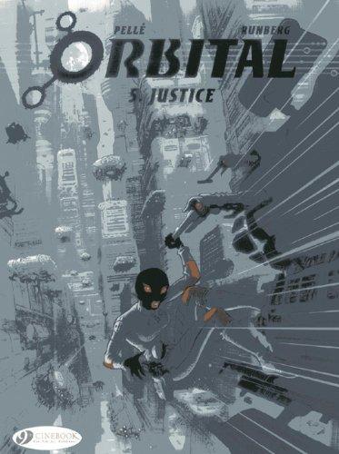 Justice (Orbital) pdf