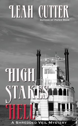 book cover of High Stakes Hell