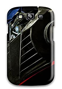 Tpu Case Cover Protector For Galaxy S3 - Attractive Case 9649182K43713266