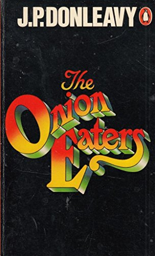 book cover of The Onion Eaters