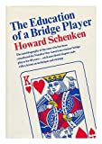 Education of a Bridge Player, Howard Schenken, 0671215833