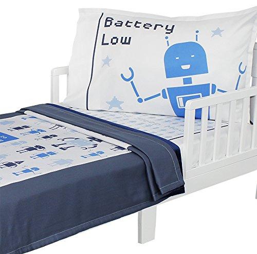 Compare Price Robot Bedding On Statementsltd Com