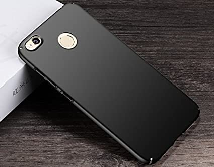 size 40 8d33b 7ed03 CUBE 10 - Xiaomi Redmi Mi 4 (May 2017 Release) Back Cover Hard Case Shock  Proof Scratch Proof 360 Degree Protection Sleek Rubberised Matte Hard Case  ...