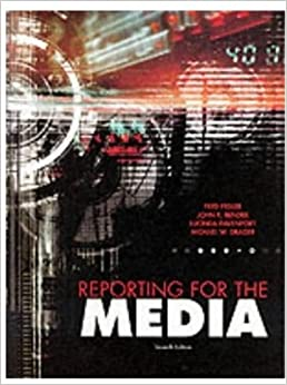 Book Reporting for the Media by Fred Fedler (2000-07-14)