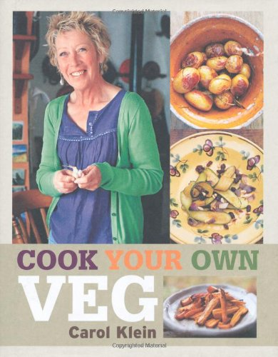 Download Cook Your Own Veg pdf