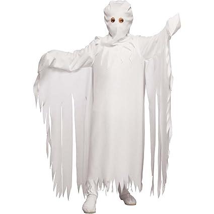 Kkk Halloween Costume Amazon.Amazon Com Rubie S Child S Ghostly Spirit Costume Medium Toys Games