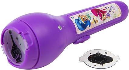 Linterna LED para proyector con licencia para niños, diseño de ...