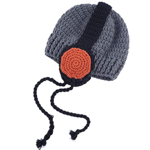 Image Unavailable. Image not available for. Color  DOANNOTIUM Baby Hat ... c2edf86ef3ae