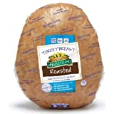 Harvestland Oven Roasted Turkey Breast, 6.5 Pound -- 2 per case.