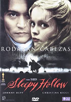 Pack Freddy Contra Jason + Sleepy Hollow [DVD]: Amazon.es: Varios: Cine y Series TV