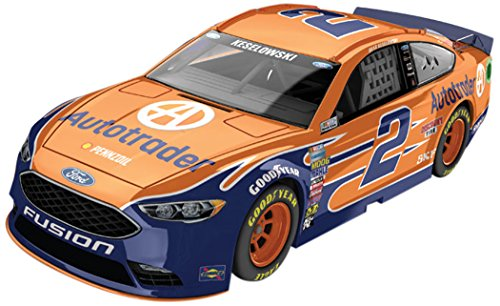 lionel-racing-brad-keselowski-2-autotrader-2017-ford-fusion-164-scale-arc-ht-official-diecast-of-the