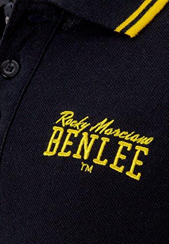 BenLee Rocky Marciano Herren KNUCKLES Black M