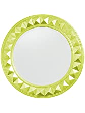 Howard Elliott 2006MG Fantasia Mirror, Glossy Moss Green