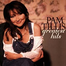 Greatest Hits by Tillis, Pam (1997) Audio CD