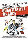 img - for Frequently Asked Questions in Quantitative Finance (Wiley Series in Financial Engineering) book / textbook / text book