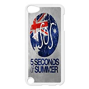 James-Bagg Phone case 5SOS - 5 Second of Summer Protective Case FOR Ipod Touch 5 Style-16