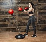 Boxing Ball Set with Punching Bag, Boxing
