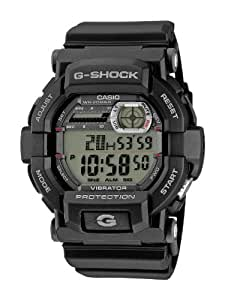 Casio GD-350-1ER - Reloj (Reloj de pulsera, Unisex, Polymer, CR2032, 5 Año(s), 5.34 cm)
