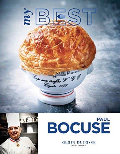 My Best: Paul Bocuse by Paul Bocuse (2016-01-12)